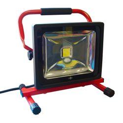 WERKLAMP 30W SUPER LED
